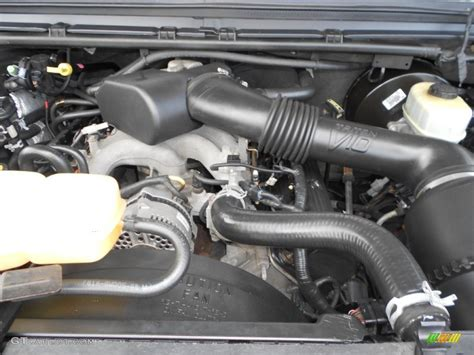 Ford Excursion Engine by 2000 Ford Excursion Limited 4x4 6 8 Liter Sohc 20 Valve