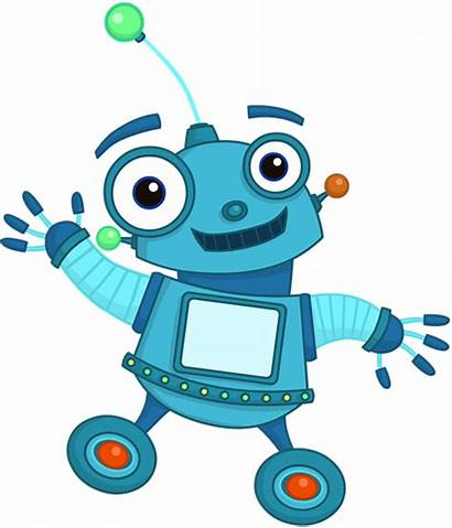 Imagine Learning Booster Robot Clipart Draw Imaginelearning