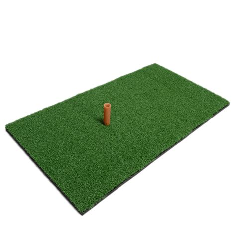 golf hitting mats opentip gogo golf practice hitting mat chipping mat