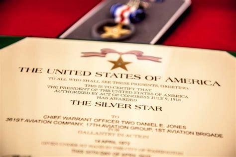 silver star award ceremony defense language institute