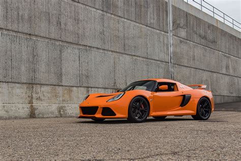 2013 Lotus Exige - S V6 Coup | Classic Driver Market