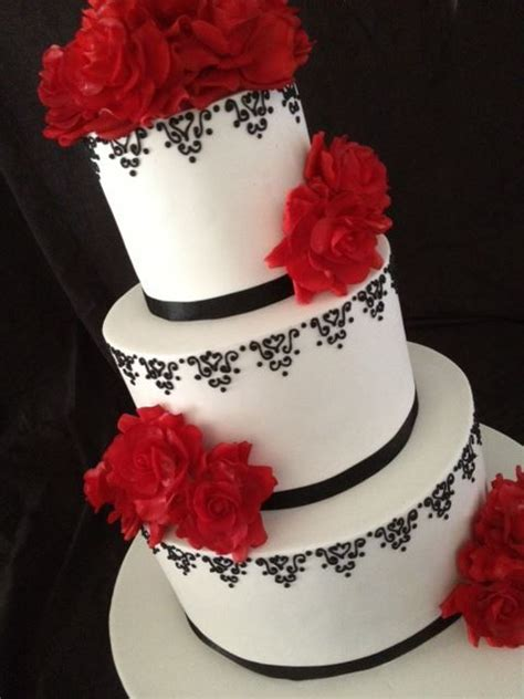 732 best images about red white and black wedding theme on