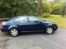 Buy used 2003 VW JETTA GLS LOW MILES SUNROOF SIDE AIR BAGS