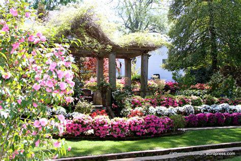 small perennial flower garden gazebo 2630 hostelgarden net