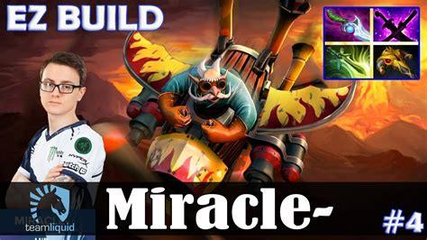 miracle gyrocopter safelane ez build dota 2 pro mmr gameplay 4 youtube