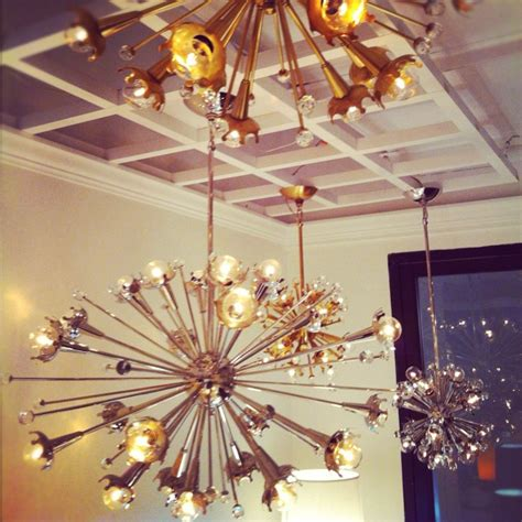 animals sputnik chandelier and on