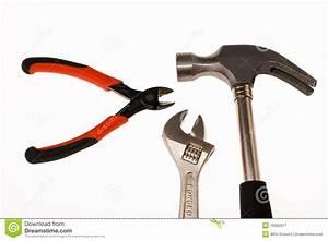 94 Outil De Bricolage : outils de bricolage image stock image du m canique ~ Dailycaller-alerts.com Idées de Décoration