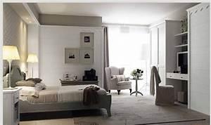 Dormitorios de matrimonio con mesas de estudio hoy lowcost for Dormitorios matrimonio con mesas de estudio