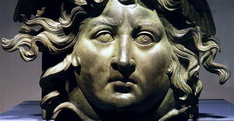 Medusa - World History Encyclopedia