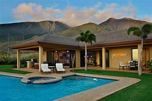 lahaina view a pleasant exotic place in hawaii With hawaii private villas honeymoon