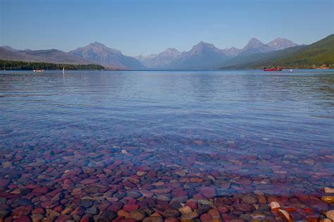 A Guide To Lake Mcdonald Glacier National Park Travel
