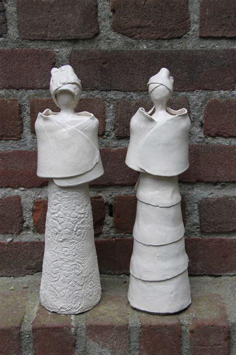 atelier soeff dames van annelies papier mache en