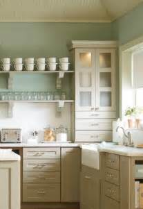 Glacier Bay Bathroom Wall Cabinets by Martha Stewart Kitchen Cabinets Cottage Kitchen