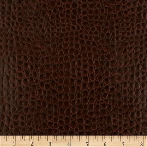 Where To Buy Leather Fabric For Upholstery by Faux Leather Upholstery Fabric Fabric By The Yard