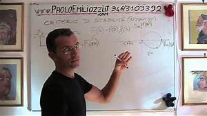 Criterio Di Stabilita U0026 39  Di Nyquist Semplificato 3009