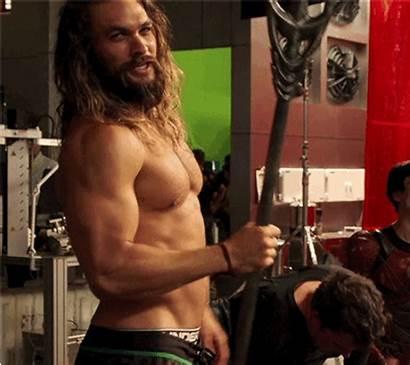 Pants Plaid Jason Aquaman Trident Polishing