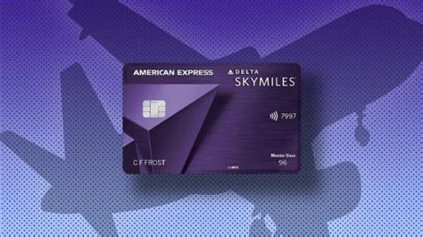 Depending on where in the united states you. A credit card for elite Delta flyers: the Delta Reserve Amex credit card