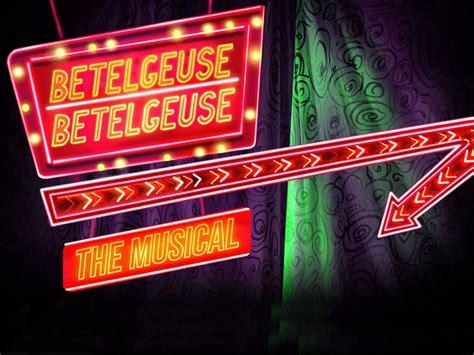 beetlejuice discount broadway  including discount