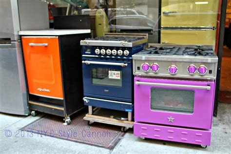 photo gallery thursday colorful kitchen appliances