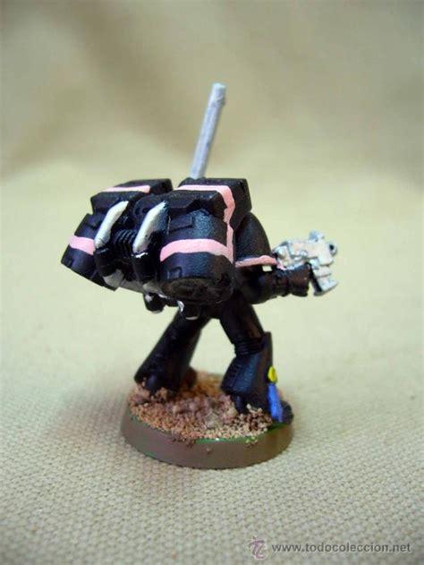 La mejor página de juegos de tablero y rol. 6 figuras de plastico, juego de rol, warhammer - Comprar Juegos Warhammer antiguos en ...