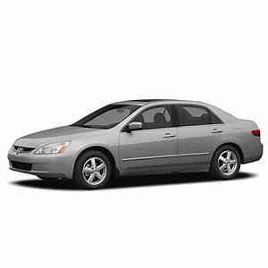 Honda Repair Manuals