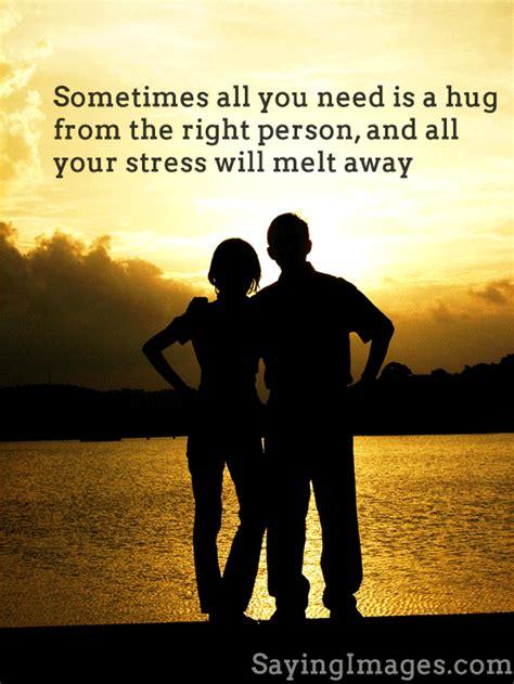 hug quotes quotesgram