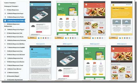 email templates  cyberuse