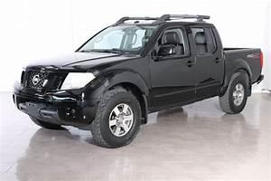 2012 Nissan Frontier Pickup 4 Door For Sale 112 Used Cars