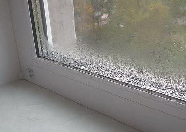 7 причин почему в квартире потеют пластиковые окна