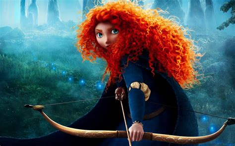 Brave 2012 Characters HD Wallpapers Posters HQ Wallpapers ...