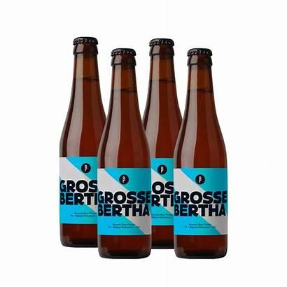 Bertha Grosse Coming Wine Fruit Joy Soon