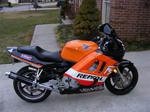 1998 Honda Cbr 600 F3 Repsol