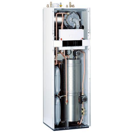 Gas Adsorption Heat Pump  Heat Different
