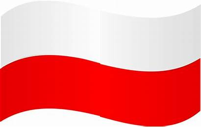 Flag Polish Clipart Svg Microsoft