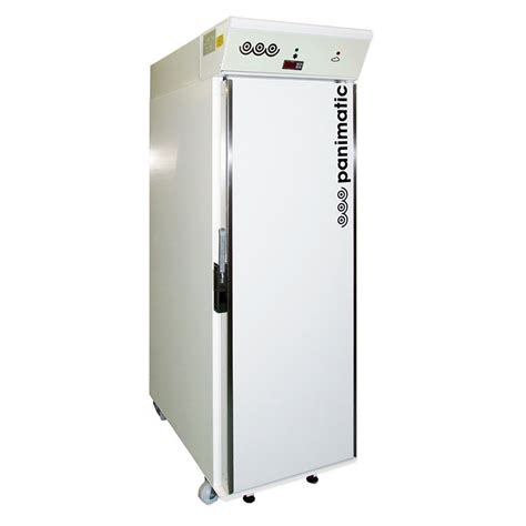 pastry and bakery proofer panimatic