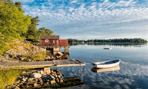 Wohnmobil Mieten In Schweden Wohnmobilvermietung Schweden
