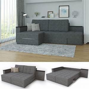 Couchbezug Für Eckcouch : polsterm bel mit schlaffunktion neuesten design kollektionen f r die familien ~ Indierocktalk.com Haus und Dekorationen
