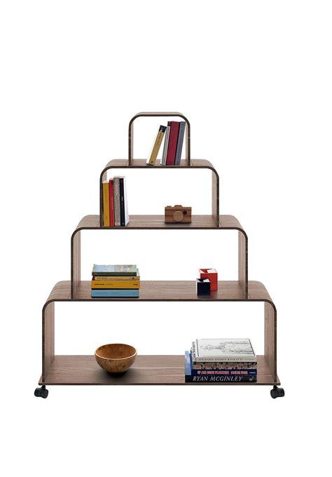 Piccola Libreria by 20 Piccole Librerie Dal Design Moderno Mondodesign It