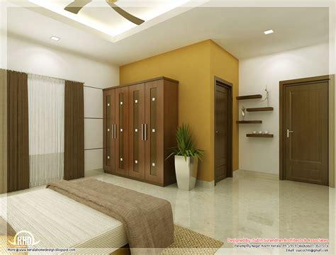 interior designed homes beautiful bedroom interior designs kerala home design
