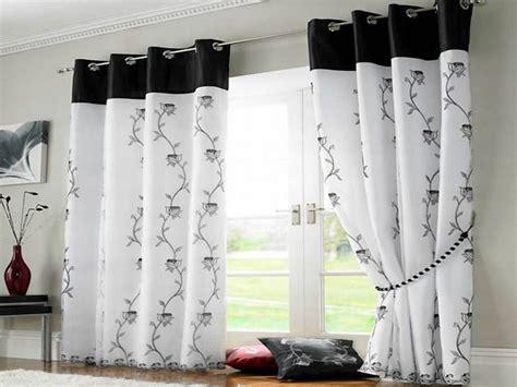 cortinas modernas  salon conoce los modelos mas