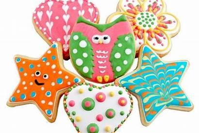 Decorating Cookie Workshop Children Cake Classes Lessonsgowhere