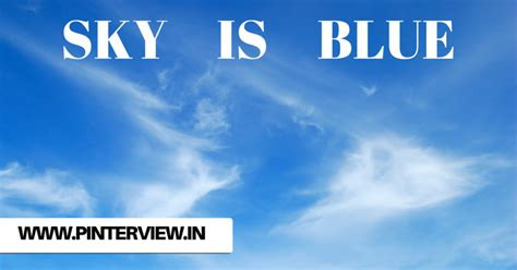 And Blue Analysis by Sky Is Blue Essay Gd Topic Analysis