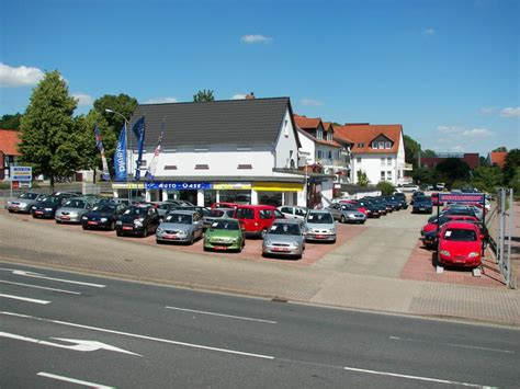 Bad Oase Hasenk by Auto Oase In Salzgitter Bad