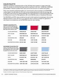 How To Find Your Custom Color Codes With A Style Guide