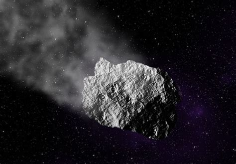 mile wide asteroid  pass  earth  mph