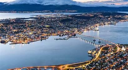 Tromso Norway Fotolia Mayor Population Northern Musement
