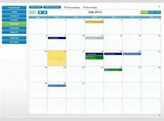 jQuery Calendar alternative to Google Calendar The