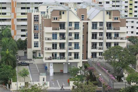 5 Affordable Shoebox Apartments You Can Find In Singapore
