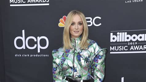 Taylor Swift and Sophie Turner among stars on Billboard ...