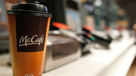 The public perception of it is, stella liebeck won a lottery. McDonald's strikes deal with WestJet airline to serve coffee at 35,000 feet | The Drum